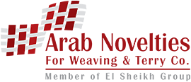 Arab Novelties for Weaving & Terry & R.M.G (Member of El Sheikh Group) ( In the renewal process of the Egyptian Cotton Logo License).