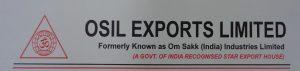 OSIL Exports Ltd.