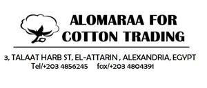 ALOMARAA for Cotton Trading Import & Export